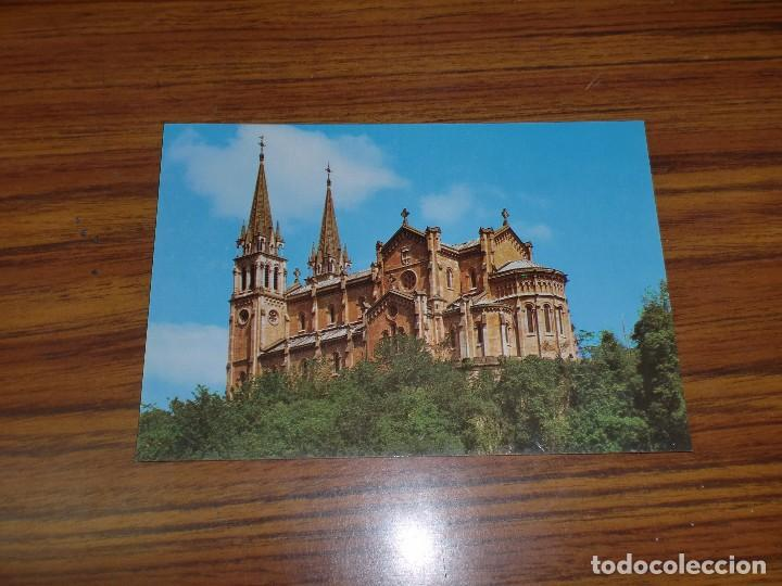 COVADONGA - AÑOS '70 (Postales - España - Cantabria Moderna (desde 1.940))