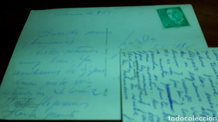 Postales: La Coruña - Foto 3 - 104487862