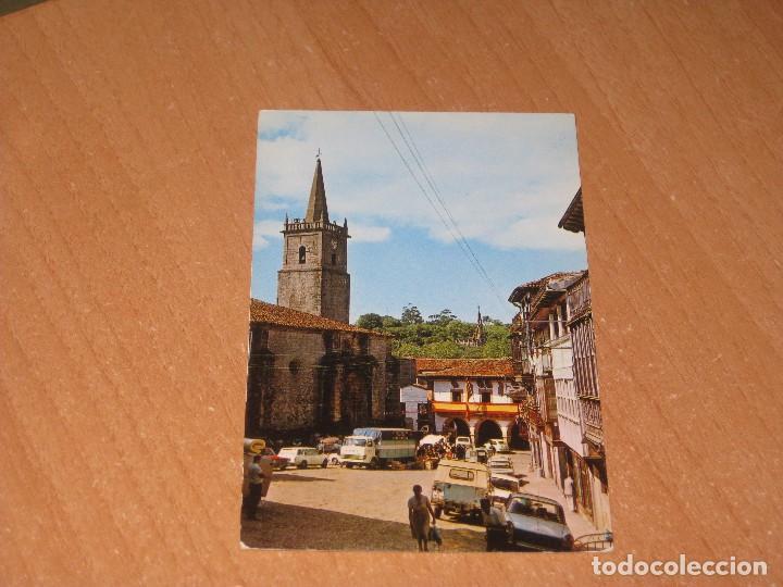 POSTAL DE COMILLAS (Postales - España - Cantabria Moderna (desde 1.940))