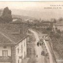 Postales: ALCEDA CALLE DEL AVE MARÍA LIBRERÍA M. ALBIRA S.C.. Lote 107084643