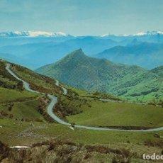 Cartoline: PUERTO DE SAN GLORIO - PICOS DE EUROPA - CANTABRIA (FOTO BUSTAMANTE - POTES). Lote 108332487