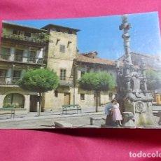 Postales: TARJETA POSTAL. COMILLAS. CANTABRIA. FOTO ROZAS.. Lote 109208043