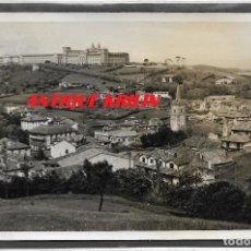Postales: COMILLAS .- VISTA GENERAL .- POSTAL FOTOGRAFICA FOTO IMPERIO . Lote 109560239