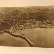 Postales: ANTIGUA POSTAL DE LAREDO, VISTA GENERAL 1960. SIN USAR. Lote 110169259