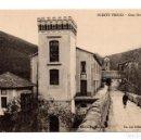 Postales: PUENTE VIESGO.- SANTANDER - GRAN HOTEL .EDICIÓN EL GRAN HOTEL. FTO. LOS ITALIANOS SANTANDER . Lote 110757327