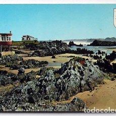 Postales: POSTAL ISLA CANTABRIA AÑO 1972. Lote 113398691