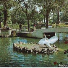Postales: == C329 - POSTAL - SANTANDER - JARDINES DE PEREDA. Lote 113699527