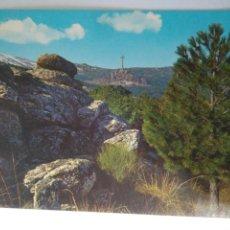 Postales: FOTO POSTAL AÑOS 80 TENERIFE EL VALLE DE LOS CAIDOS, ECD.ORO 50. Lote 114536719