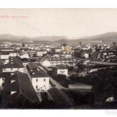 Postales: SANTOÑA. - CANTABRIA.- VISTA GENERAL. FOTOGRAFÍA GONZALEZ HERMANOS. Lote 114911495