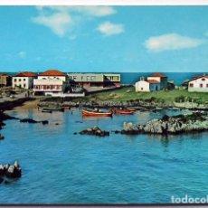 Postales: POSTAL ISLA CANTABRIA1968. Lote 115573859
