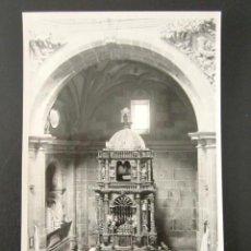 Postales: FOTO POSTAL CANTABRIA. REGIÓN DE LIÉBANA Y LOS PICOS DE EUROPA. FOTO BUSTAMANTE. POTES, SANTANDER. . Lote 115844295