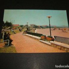 Postales: LAREDO CANTABRIA PARQUE DE AROZAMENA. Lote 116532835