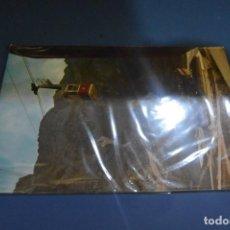 Postales: POSTAL SIN CIRCULAR - PARADOR FUENTE DE - SANTANDER - SERIE 80 Nº 1 - EDITA TURISMO DE ESPAÑA. Lote 118432347