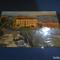 Postales: POSTAL SIN CIRCULAR - SAN VICENTE DE LA BARQUERA 137 - SANTANDER - EDITA BUSTAMANTE. Lote 118432483