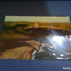 Postales: POSTAL SIN CIRCULAR - SANTANDER 305 - FARO DE CABO MAYOR - EDITA ALARDE. Lote 118435343