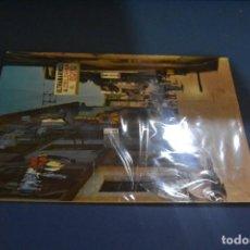 Postales: POSTAL SIN CIRCULAR - LAREDO 50 - CALLE DE LAS NAVAS DE TOLOSA - EDITA PERSA. Lote 118435539