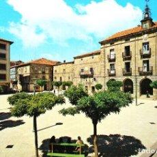 Postales: REINOSA (SANTANDER) -PLAZA DE ESPAÑA- (A. BUSTAMANTE HURTADO Nº 226) SIN CIRCULAR / P-3206. Lote 118558239