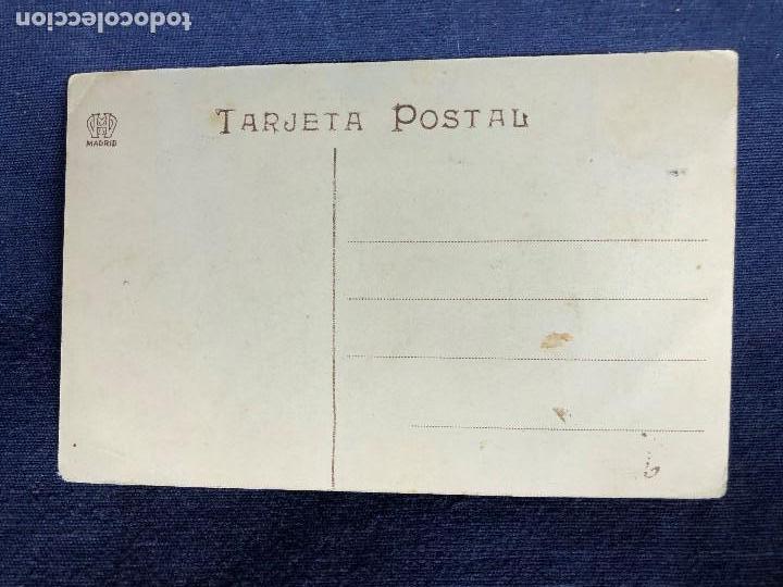 Postales: ANTIGUA POSTAL DE PUENTE VIESGO EL BALNEARIO SANTANDER LIBRERIA GENERAL SIN CIRCULAR - Foto 2 - 121708891