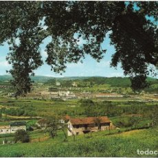 Postales: TORRELAVEGA Nº 310 PAISAJE .- FOTO A. BUSTAMANTE .- GARCIA GARRABELLA . Lote 122034755