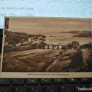 Postales: CANTABRIA - ANTIGUA POSTAL BAHIA DE SAN VICENTE DE LA BARQUERA, SANTANDER Nº 7 . Lote 122093991