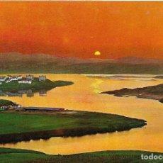 Postales: MOGRO (SANTANDER) LA CIUDAD DEL SOL - FOTO ALSAR Nº 197 - S/C. Lote 122213495