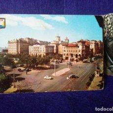 Postales: POSTAL TURISTICA AÑOS 60 *SANTANDER* BORDES CON DESGASTE,SIN ESCRIBIR.. Lote 122214099