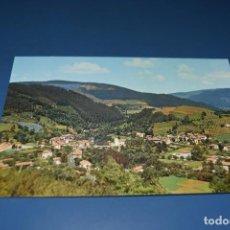 Postales: POSTAL CIRCULADA - PUENTE VIESGO 59 - SANTANDER - EDITA BUSTAMANTE. Lote 124519607