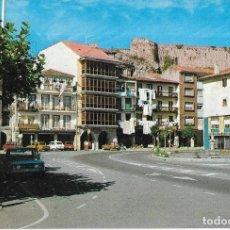 Postales: == P62 - POSTAL - SAN VICENTE DE LA BARQUERA - FUENTE EL BOMBE - HOTEL BOGA-BOGA. Lote 124692859