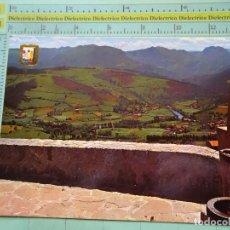 Postales: POSTAL DE CANTABRIA. AÑO 1973. AMPUERO. 1469. Lote 125340227