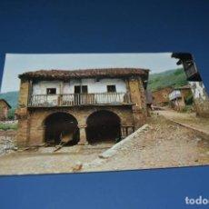 Postales: POSTAL CIRCULADA - BARCENA MAYOR - SANTANDER - EDITA FOURNIER. Lote 128353463