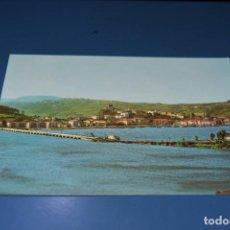Postales: POSTAL SIN CIRCULAR - SAN VICENTE DE LA BARQUERA 38 - SANTANDER - EDITA BUSTAMANTE. Lote 128468647