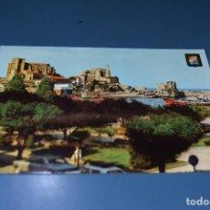 Postales: POSTAL SIN CIRCULAR - CASTRO URDIALES 9 - SANTANDER - EDITA ESCUDO DE ORO. Lote 128469799