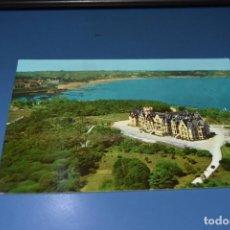 Postales: POSTAL CIRCULADA - SANTANDER 330 - EDITA ALARDE. Lote 128473843