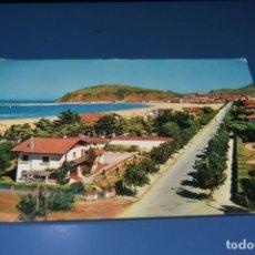 Postales: POSTAL CIRCULADA - LAREDO 2004 - SANTANDER - EDITA ARRIBAS. Lote 128474551