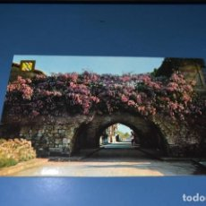 Postales: POSTAL SIN CIRCULAR - TORRELAVEGA 9 - SANTANDER - EDITA ESCUDO DE ORO. Lote 128476471