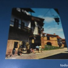 Postales: POSTAL SIN CIRCULAR - SANTILLANA DEL MAR 83 - SANTANDER - EDITA BUSTAMANTE. Lote 128479767