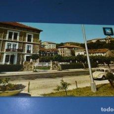 Postales: POSTAL SIN CIRCULAR - SAN VICENTE DE LA BARQUERA 58 - EDITA ESCUDO DE ORO. Lote 128480123