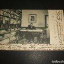 Postales: MARCELINO MENENDEZ PELAYO COL. BAENA. Lote 160629604