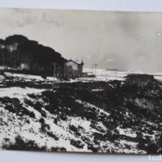 Postales: SANTANDER. LA CASA DEL DUENDE, EN EL CAMINO DE LA MAGDALENA AL SARDINERO. 1882. Lote 129030744