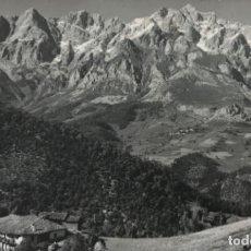 Cartes Postales: REGIÓN DE LIÉBANA - PICOS DE EUROPA - SANTANDER - FOTO E. BUSTAMANTE (POTES). Lote 130696259