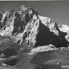 Cartes Postales: REGIÓN DE LIÉBANA - LOS PICOS DE EUROPA - SANTANDER - FOTO E. BUSTAMANTE - POTES. Lote 130696499