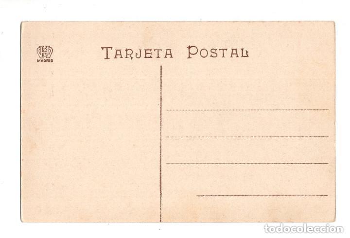 Postales: TORRELAVEGA. (CANTABRIA).- PALACIO DE DON L. DEMETRIO HERRERO. HAUSER Y MENET - Foto 2 - 132035510