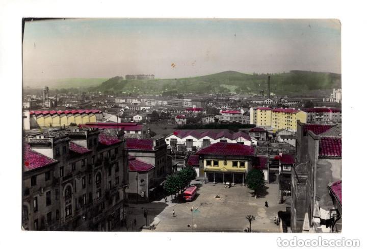 TORRELAVEGA ( CANTRABRIA).- VISTA PARCIAL - EDICIONES ALARDE (Postales - España - Cantabria Antigua (hasta 1.939))