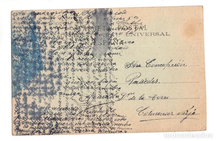 Postales: LAREDO. ( CANTABRIA). - AVENIDA DE ALFONSO XII - Foto 2 - 132240038