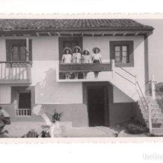 Postales: CANTABRIA 1941 POSTAL FOTOGRÁFICA. HOGAR DESCANSO OLAVARRIETA.. Lote 132832606