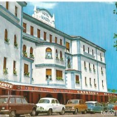 Postales: POSTAL HOTEL MARY COMILLAS ( SANTANDER FOTO IMPERIO NE NC. Lote 133416202