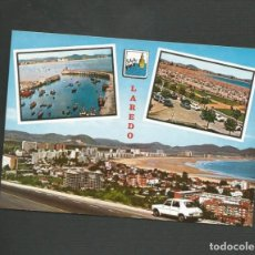 Postales: POSTAL SIN CIRCULAR - LAREDO 38 - SANTANDER - EDITA FOTO CARMELO. Lote 133490590