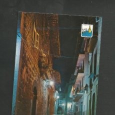 Postales: POSTAL SIN CIRCULAR - LAREDO 30 - SANTANDER - EDITA FOTO CARMELO. Lote 133491190