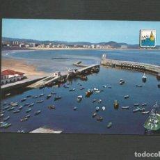 Postales: POSTAL SIN CIRCULAR - LAREDO 27 - SANTANDER - EDITA FOTO CARMELO. Lote 133491398