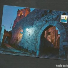 Postales: POSTAL SIN CIRCULAR - LAREDO 34 - SANTANDER - EDITA FOTO CARMELO. Lote 133491470